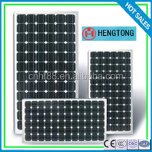 cheap 5w mono solar panel from China factory
