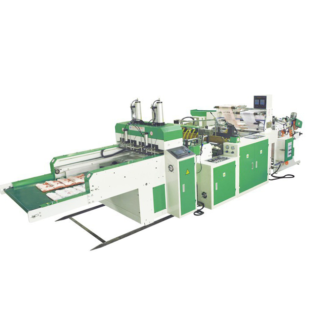 Bio Palstic Machine Bagging Machines Price