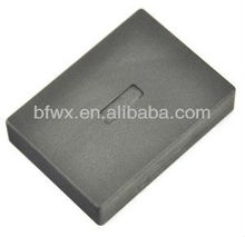 Mini Graphite Mold for Melting Gold/Silver/Platinum