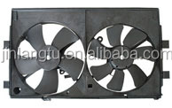 RADIATOR COOLING FAN / CAR COOLING FAN ASSEMBLY/ CAR FAN ASSEMBLY 1355A337