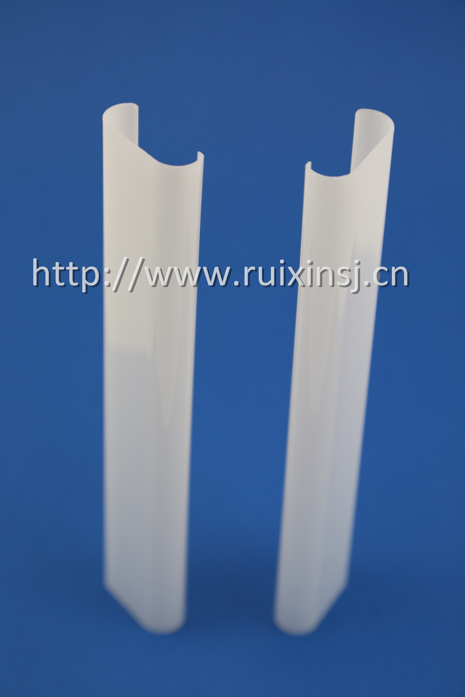 Custom polycarbonate led lamp cover with low price