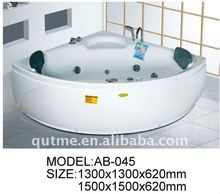 Autme ABS massage bath tub