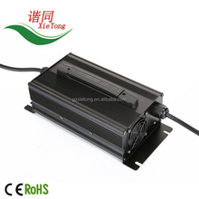 48V Automatic Battery Charger 54.6V 58.8V Golf Cart lipo Battery Charger Manufactory