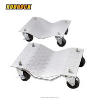 Wheel Tire Dollies 2 Pcs Heavy