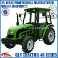QLN404 mini wheel farm tractor china henan