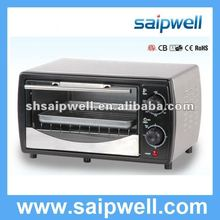 Compact size 9 liters Toaster Oven,mini oven, oven GT09-S1
