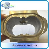 Customized Precision Cnc Machining ABS POM