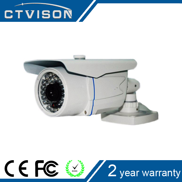2016 hotsale amazing pice best selling 2mp HD-CVI outdoor Bullet Security Camera high technology ip66 security cctv camera