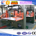 Hydraulic Travel Head Die Cutting Press
