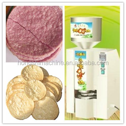 automatic popular factory korea puffed rice cake machine magic pop