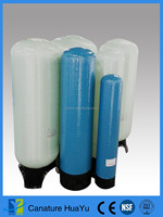 Canature Huayu environmental high quality sand filter for water treatment with low price
