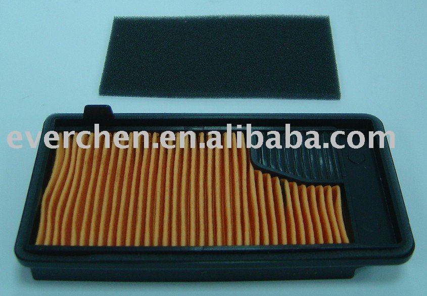 AIR FILTER For Yamaha engine models #YA4-14450-00