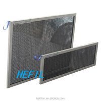 washable air filter micron nylon filter mesh