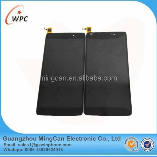 factory price mobile phone oem touch screen lcd display for Alcatel