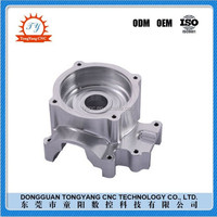 Dongguan Manufacturer Industrial Parts Fabrication Services