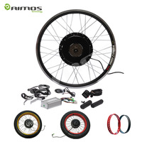 250W DIY electric bicycle motorcycle scooter conversion kits