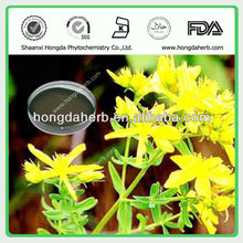 Factory Price& Natural st.John s Wort Extract