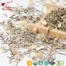 Wholesale Drinks OEM Available Mengding Mountain Moderate and Sweet Diet Slimming Tea Jasmine Royal