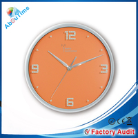 new products world time zone salat antique pendulum wall clock