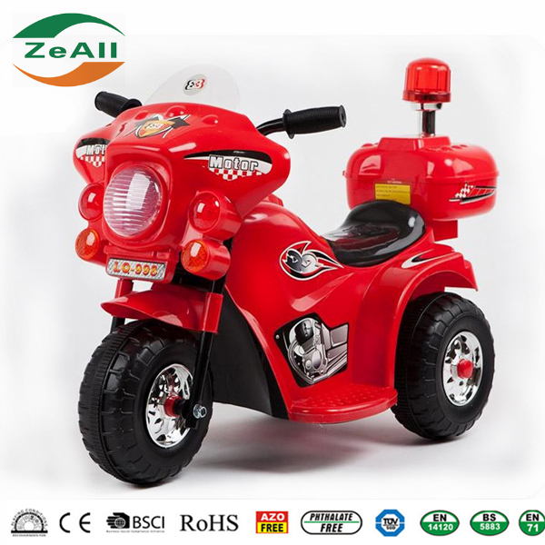Small Ride On Toy Motorbike electric car, Three Wheels Electric Motor Kids Motorbike Tri-scooter