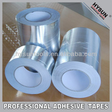 for cable/pipe/air conditioner/hydrophobic aluminum foil tape