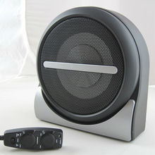 Yelew YE-200 Top Quality ACTIVE SUBWOOFER WITH AMPLIFIER for Car
