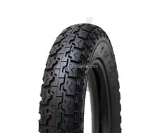 Heavy duty truck bajaj three wheeler tricycle tyre 4.00-12 6PR 4.50-12 6PR 5.00-12 8PR