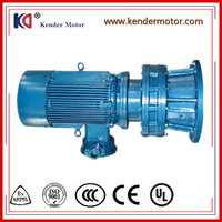 BWD Cycloidal Gear Motor/ XWD Speed Reducer Cycloidal Gearbox