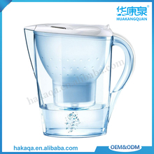 Healthy UF water purifier filter jar minerals portable drinking best price cleaner water filter
