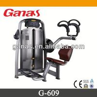 New gym equipment ab glider exercise machine G-609/Gym Abdominal