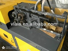 Manufacturer hydraulic steel bar straightener and cutter/rebar straightening and cutting machine GT4-14
