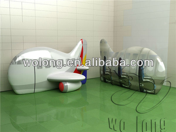 duarable airplane inflatable Tent