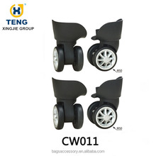 Caster for Bag Travel Wheel for Suitcase Suitcase Caster Wheels Luggage