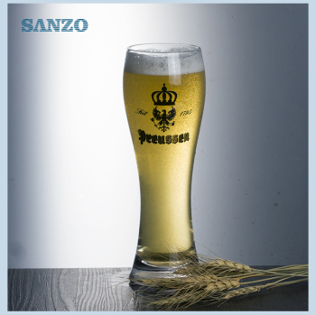 SANZO clear beer wine glass Pilsner glass BR14004