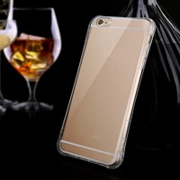 Latest aluminum hard plastic sublimation phone case for Iphone incoming call led light case