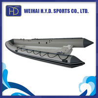 Best Selling Inflatable Boats China