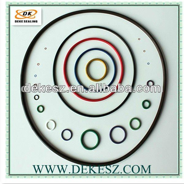 rubber seal joint ISO TS16949