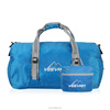 2016 Latest blue color bag oxford material foldable travel bag