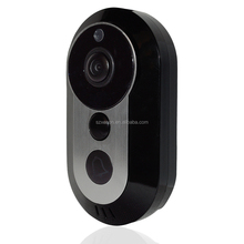 Xenon Professional 2018 & wifi doorbell record 720p android video doorphone 12v dc doorbell with CE certificate