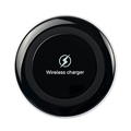 NW150 Ultra thin Qi Standard Wireless Charger Charing Pad Compatible with QI Enabled Devices