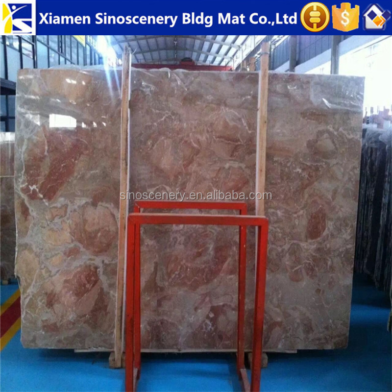 Colorful jade yellow marble big slab stone for project wall floor tiles