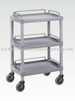 Utility Cart _ Mobile Utility Cart [Y-101F]