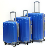 Light Weight Trolley Suitcase High Quality