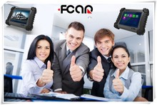 Factory direct selling Fcar F5 G scan tool, car and trucks auto diagnostic tools, engine computer