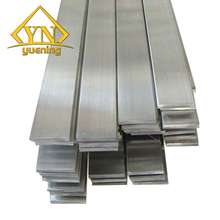 Hot rolled stainless steel 316 flat bar price