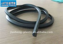 plastic window glazing strip