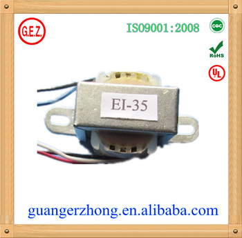 EI series 12volt power supply system for cctv
