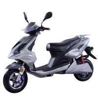 High Speed Racing Electric Bike 2000W Electric Battery Motorbike