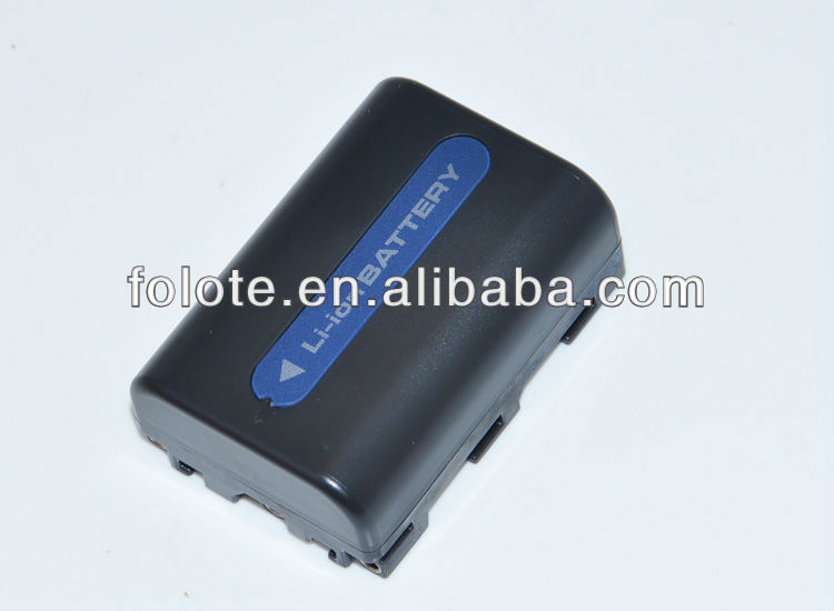for Sony Handycam NP-FM50 NP-FM51 NP-FM55H Battery