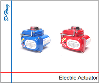 Alibaba]ru 24V DC Mini Electric Rotary Actuator for Valve